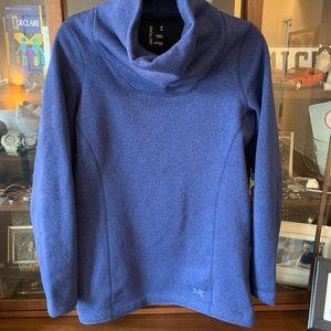 Arc'teryx Women's M Desira Tunic Sweater Cowl Neck